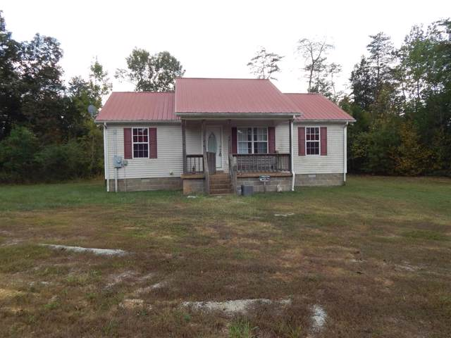 6804 Beech Creek Rd, Clifton, TN 38425 (MLS #RTC2087699) :: Village Real Estate