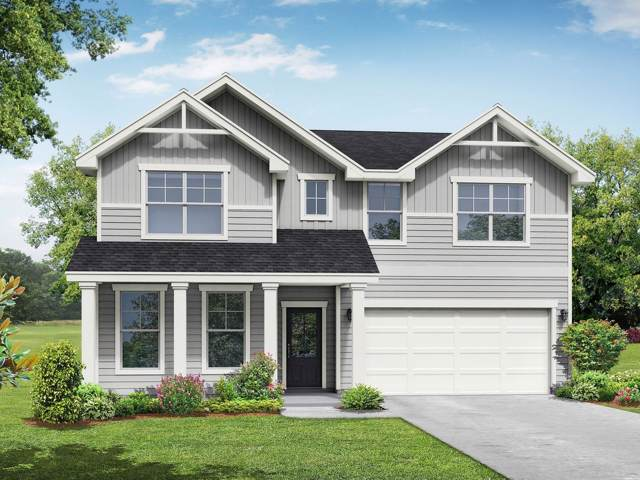 107 Neecee Dr (Lot 4), Smyrna, TN 37167 (MLS #RTC2087710) :: Ashley Claire Real Estate - Benchmark Realty