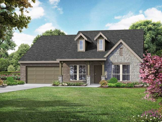 113 Neecee Dr (Lot 7), Smyrna, TN 37167 (MLS #RTC2087713) :: Fridrich & Clark Realty, LLC