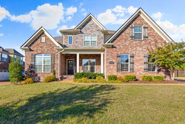 3272 Burris Dr, Nolensville, TN 37135 (MLS #RTC2087715) :: The Helton Real Estate Group
