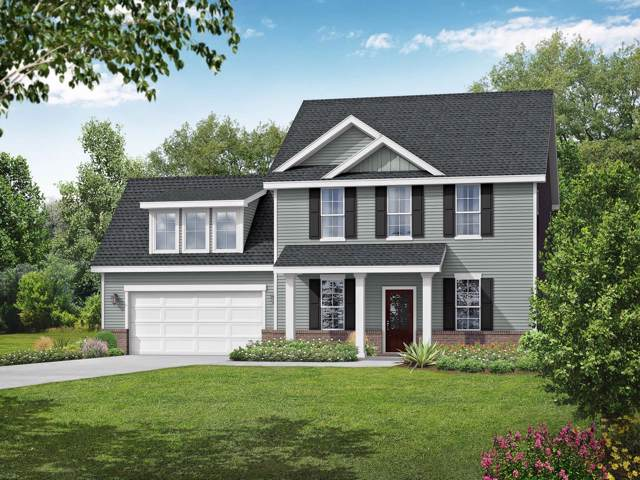 106 Neecee Dr (Lot 52), Smyrna, TN 37167 (MLS #RTC2087716) :: Fridrich & Clark Realty, LLC