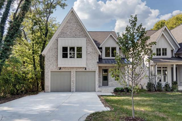 4047 General Bate Dr, Nashville, TN 37204 (MLS #RTC2087720) :: Ashley Claire Real Estate - Benchmark Realty