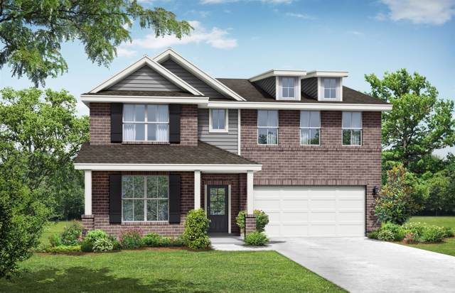510 Sunflower Dr (Lot 81), Smyrna, TN 37167 (MLS #RTC2087722) :: Ashley Claire Real Estate - Benchmark Realty