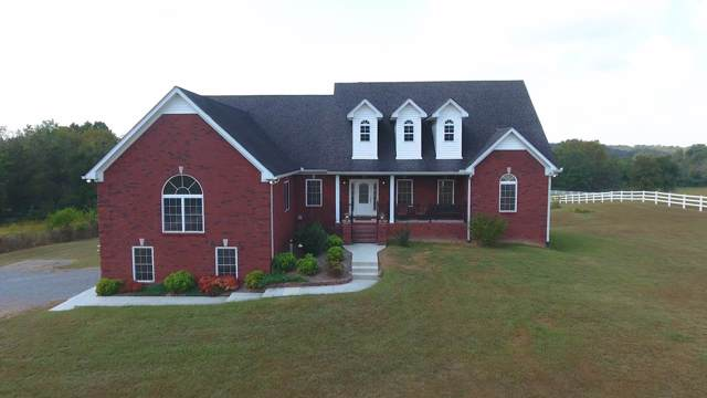 109 Cherokee Dr, Shelbyville, TN 37160 (MLS #RTC2087725) :: Katie Morrell | Compass RE
