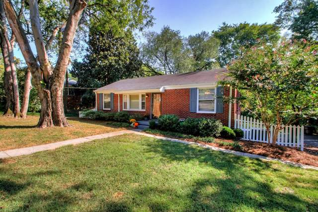 5028 Dovecote Dr, Nashville, TN 37220 (MLS #RTC2087727) :: FYKES Realty Group