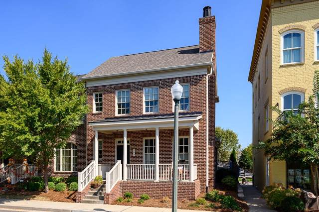 309 Levisa Ln, Franklin, TN 37064 (MLS #RTC2087737) :: Village Real Estate