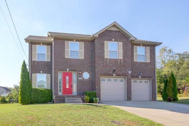 3440 Queensbury Rd, Clarksville, TN 37042 (MLS #RTC2087755) :: Berkshire Hathaway HomeServices Woodmont Realty