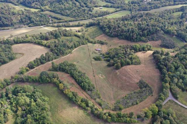 0 Dry Prong Rd, Mulberry, TN 37359 (MLS #RTC2087772) :: REMAX Elite