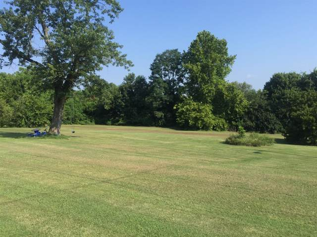 420 Rosebank Ave, Nashville, TN 37206 (MLS #RTC2087796) :: Village Real Estate