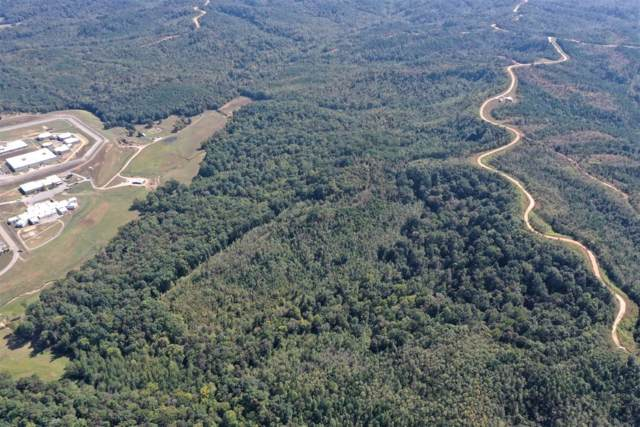 0 South Of Billy Nance Hwy, Clifton, TN 38425 (MLS #RTC2087818) :: Village Real Estate