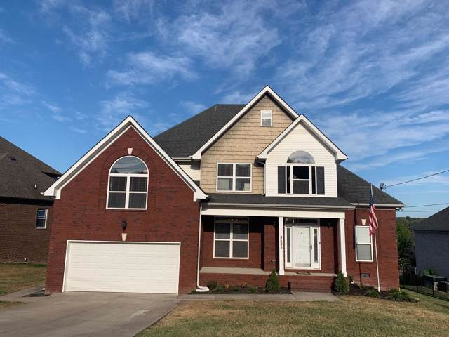 3835 Henricks Hill Dr, Smyrna, TN 37167 (MLS #RTC2087825) :: RE/MAX Homes And Estates