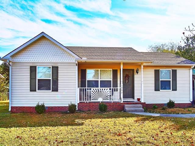 1092 Moss Trl, La Vergne, TN 37086 (MLS #RTC2087835) :: Village Real Estate