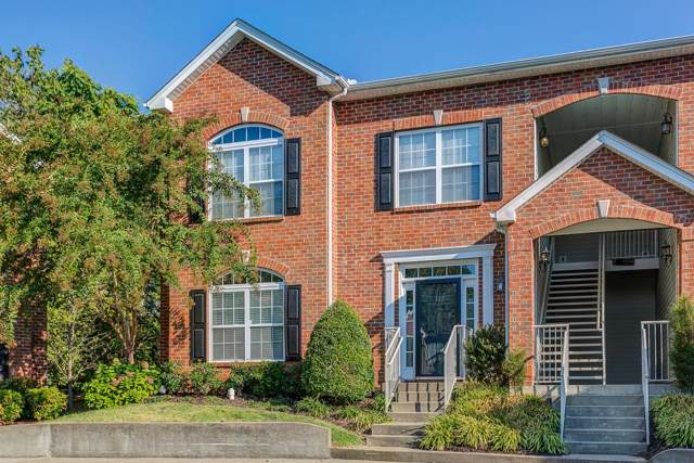 6952 Highway 70 S Apt 117 S #117, Nashville, TN 37221 (MLS #RTC2087840) :: RE/MAX Homes And Estates