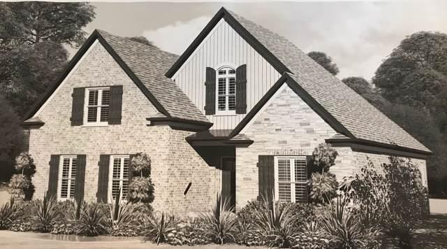 5322 Honeybee Dr, Murfreesboro, TN 37129 (MLS #RTC2087847) :: RE/MAX Homes And Estates
