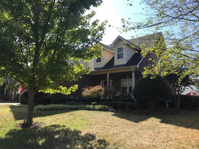 314 Titans Cir, Murfreesboro, TN 37127 (MLS #RTC2087849) :: RE/MAX Homes And Estates
