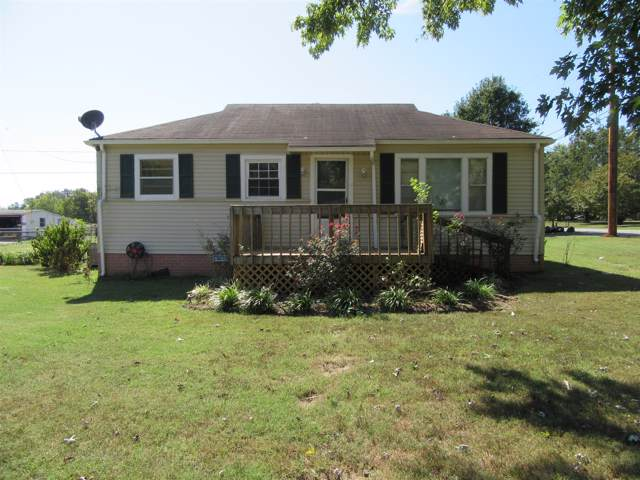 302 River Dr, McMinnville, TN 37110 (MLS #RTC2087851) :: Nashville on the Move