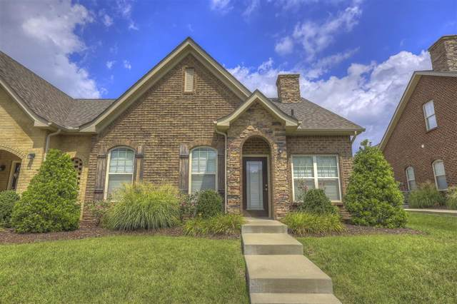 2015 Moultrie Circle, Franklin, TN 37064 (MLS #RTC2087863) :: EXIT Realty Bob Lamb & Associates