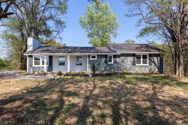310 Tom Link Rd, Cottontown, TN 37048 (MLS #RTC2087884) :: Village Real Estate
