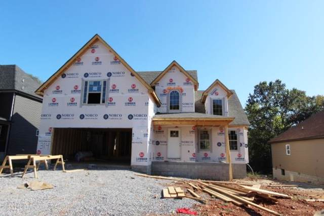 314 Autumn Creek, Clarksville, TN 37042 (MLS #RTC2087887) :: The Group Campbell powered by Five Doors Network