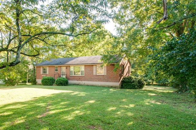 5209 Stallworth Dr, Nashville, TN 37220 (MLS #RTC2087906) :: RE/MAX Homes And Estates