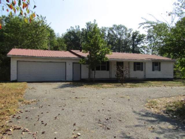 8282 Baxter Rd, Baxter, TN 38544 (MLS #RTC2087914) :: Village Real Estate