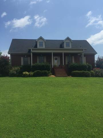 247 Poorhouse Rd, Taft, TN 38488 (MLS #RTC2087932) :: Village Real Estate