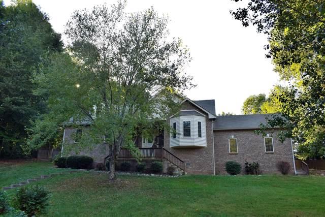 628 Eastwood Ct, Clarksville, TN 37043 (MLS #RTC2087938) :: Village Real Estate