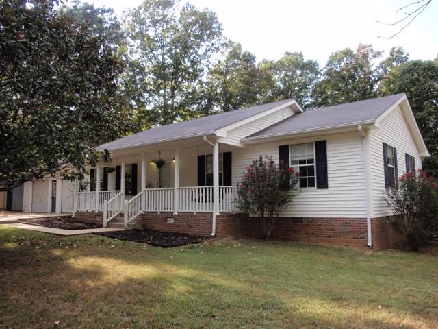 4201 Foursome Dr, Centerville, TN 37033 (MLS #RTC2087943) :: RE/MAX Homes And Estates