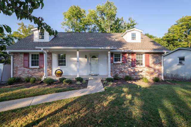 701 Albany Dr, Hermitage, TN 37076 (MLS #RTC2087952) :: Village Real Estate