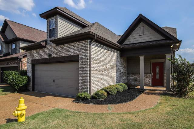 100 Trenton Ln, Hendersonville, TN 37075 (MLS #RTC2087954) :: John Jones Real Estate LLC