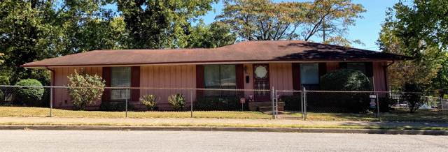 852 W Argyle Ave, Nashville, TN 37203 (MLS #RTC2087956) :: Armstrong Real Estate