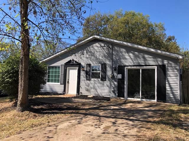 1000 Cheyenne Blvd, Madison, TN 37115 (MLS #RTC2087970) :: RE/MAX Homes And Estates