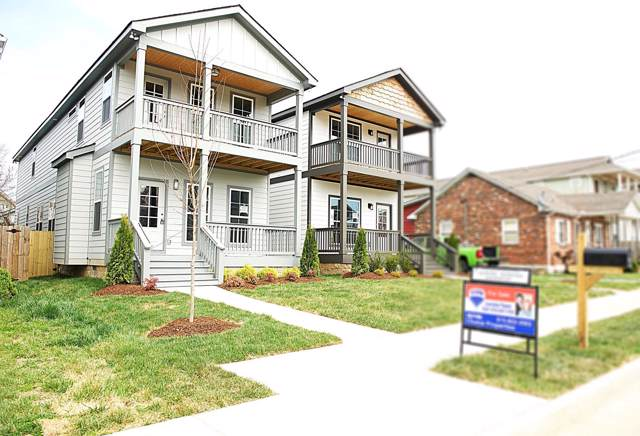 1711B 3rd Ave N, Nashville, TN 37208 (MLS #RTC2087973) :: The Helton Real Estate Group