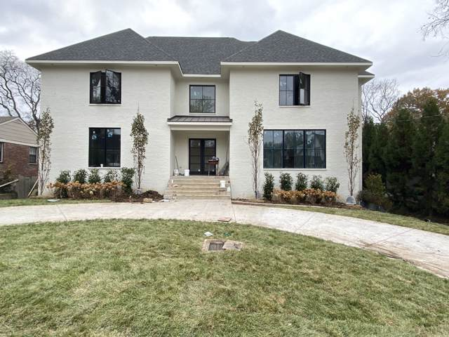 1712 Rosewood Ave, Nashville, TN 37212 (MLS #RTC2087978) :: Armstrong Real Estate