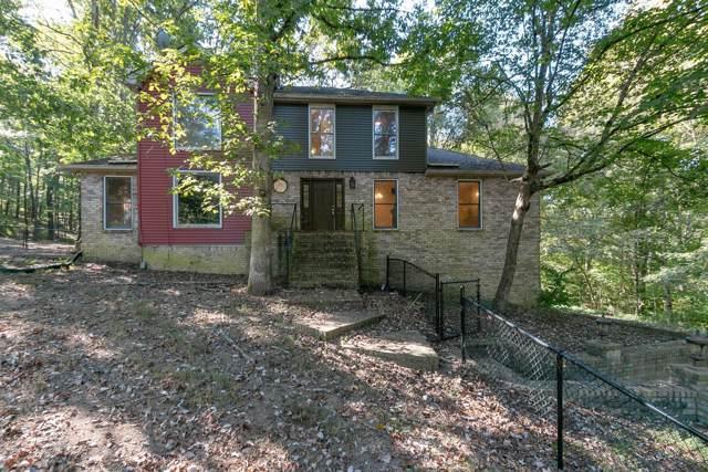 308 Pond Dr, Gallatin, TN 37066 (MLS #RTC2087991) :: John Jones Real Estate LLC