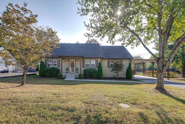 1421 Adams St, Franklin, TN 37064 (MLS #RTC2087994) :: RE/MAX Homes And Estates