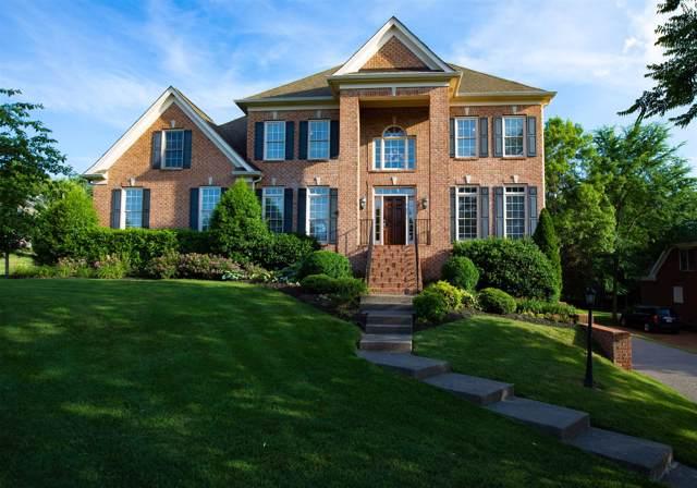 2201 Helens Way, Brentwood, TN 37027 (MLS #RTC2087996) :: Village Real Estate