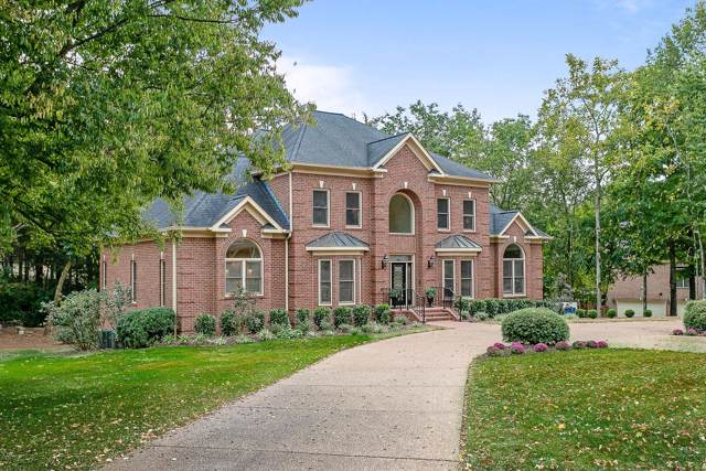 1750 Charity Dr, Brentwood, TN 37027 (MLS #RTC2087998) :: REMAX Elite