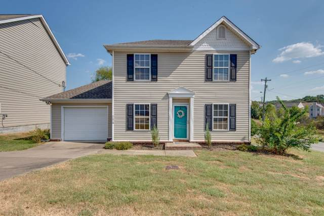 7428 Maggie Dr, Antioch, TN 37013 (MLS #RTC2088000) :: RE/MAX Homes And Estates