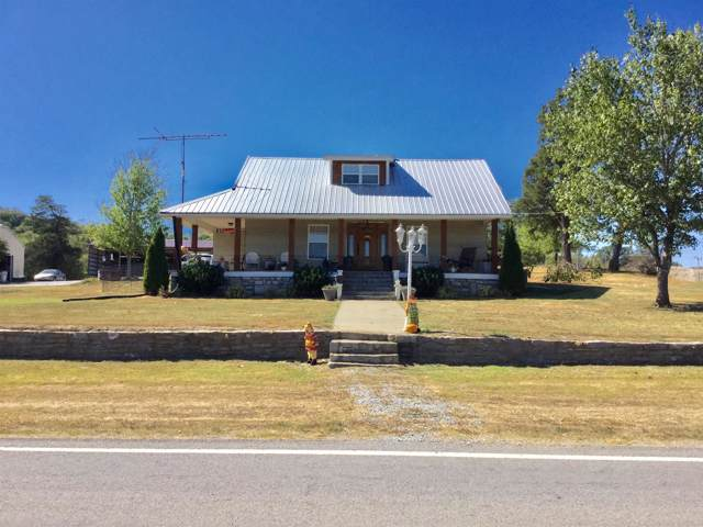 1559 Springplace Rd, Lewisburg, TN 37091 (MLS #RTC2088001) :: Nashville on the Move