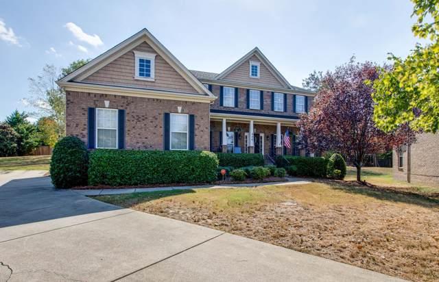 928 Falling Water Ct, Nashville, TN 37221 (MLS #RTC2088010) :: Village Real Estate