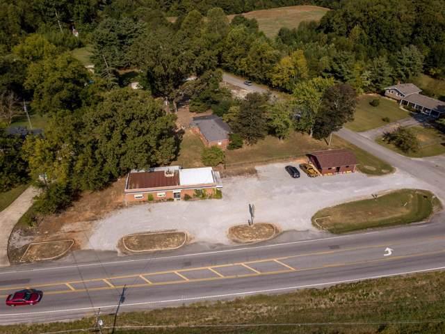 5803 Aedc Rd, Estill Springs, TN 37330 (MLS #RTC2088030) :: FYKES Realty Group