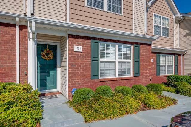 1757 Red Jacket Dr, Antioch, TN 37013 (MLS #RTC2088031) :: Nashville on the Move