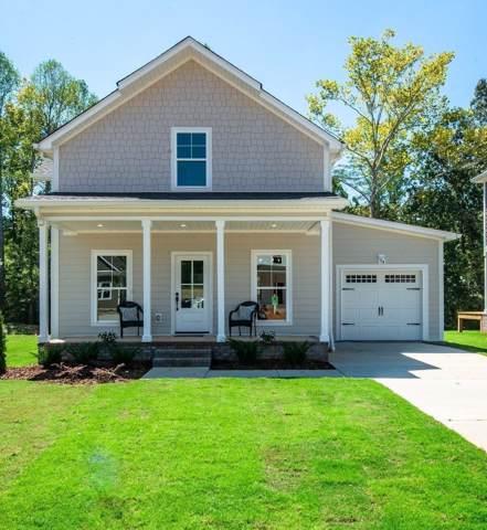 27 Sycamore Ridge West Lot 20, Burns, TN 37029 (MLS #RTC2088032) :: Village Real Estate