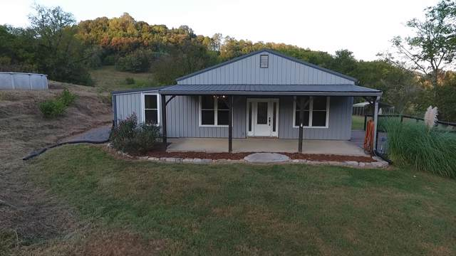 183 Puncheon Camp Ln, Bell Buckle, TN 37020 (MLS #RTC2088034) :: Nashville on the Move