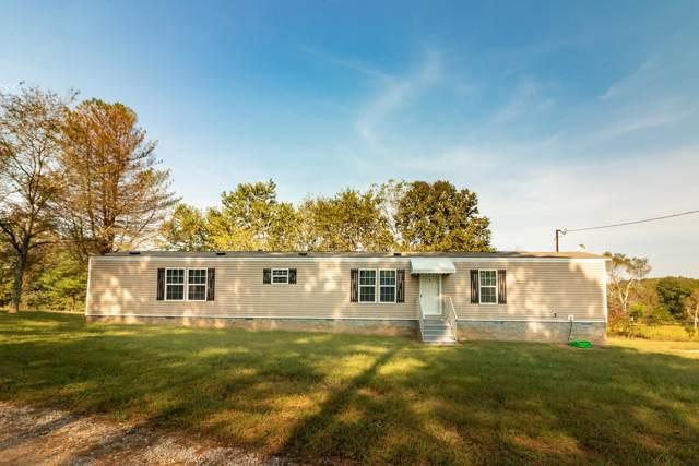 513 Henryville Rd, Summertown, TN 38483 (MLS #RTC2088043) :: Village Real Estate