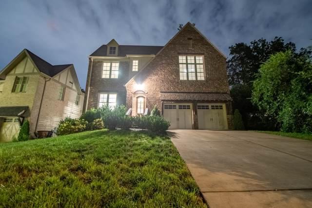 3696 Auburn Ln, Nashville, TN 37215 (MLS #RTC2088044) :: Ashley Claire Real Estate - Benchmark Realty
