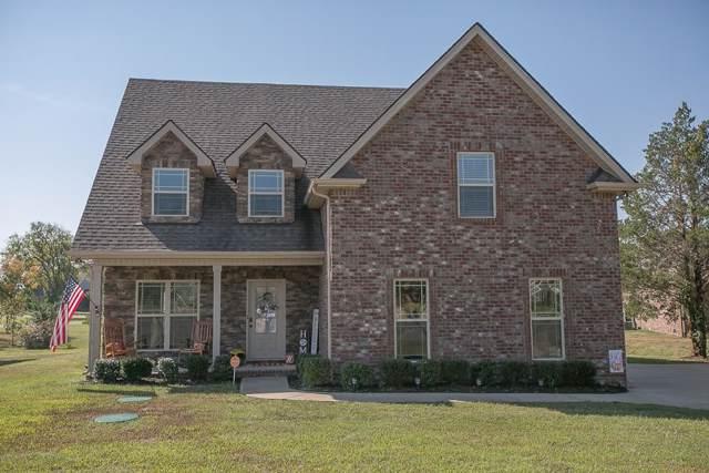 112 Amazonway Rdg, Murfreesboro, TN 37130 (MLS #RTC2088062) :: Village Real Estate