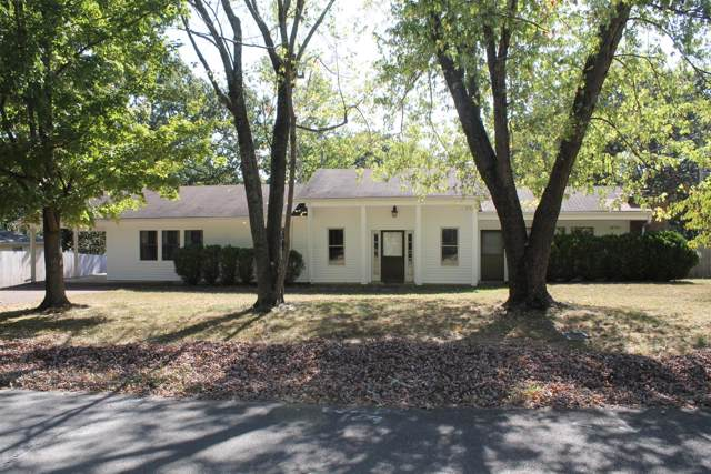 103 W Hills Ter, Dickson, TN 37055 (MLS #RTC2088071) :: Village Real Estate
