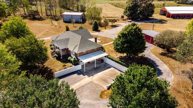311 Rabbit Trail Rd, Leoma, TN 38468 (MLS #RTC2088073) :: RE/MAX Homes And Estates